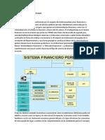 El Sistema Financiero Peruano