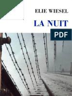 Wiesel, Elie - La Nuit [1958][2008]