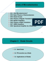 Chapter 3    Diode Circuits