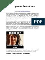 Los Principios del Éxito de Jack Canfield PDF