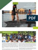 Alternativas productivas basadas en la naturaleza en el caribe colombiano
