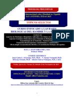 Curso Avanzado Obesidad en Espaniol - San Antonio Tx_7!31!13