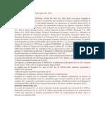 Comportamiento Accionario de Ecopetrol S