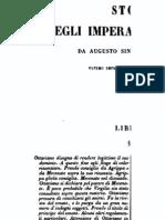 Da Augusto a Costantino Paleologo 1 Tailored