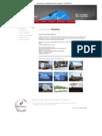 Tanques para Combustíveis Aéreo Horizontal - PASSAFARO