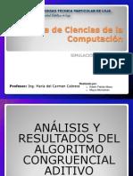 Analisis y Resultado Algoritmo 1210807434913391 8
