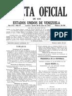 20700 GO 20 enero 1942