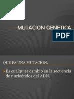 mutacingentica-100322161859-phpapp01