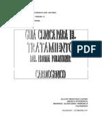 Edema Pulmonar Agudo Dr.Luis Troncoso Castro