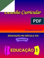 Aula Sobre Currículo