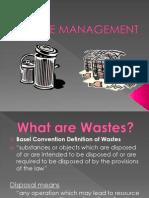 Ns1 Waste Management