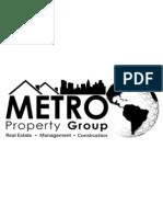 Metro Property Group Detroit Vs Kathryn Llewellyn-Jones, Mark Llewellyn-Jones Lawsuit