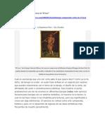 Simbología  Comparando cartas de EL LOCO