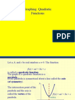 PC grph quad f(x)