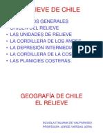 Relieve de Chile 23360