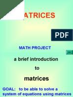 PC Matrices 2