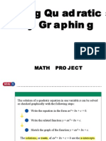 PC Solving Quads by Graph