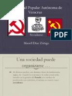 socialismo!! Mariell