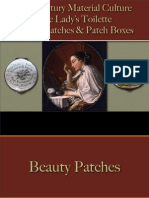 Hygiene & Body Functions - Patch Boxes