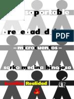 Insolita Realidad Sarko Medina Hinojosa