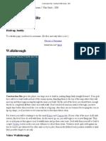 Construction Site - Sanctum 2 Wiki Guide - IGN
