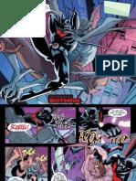 Batman Beyond 2.0 Exclusive Preview