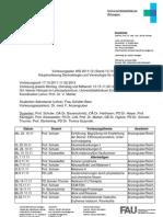 Dermatologie Hauptvorlesung WS 2011