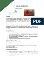 2. Anemias Ferropénicas ---