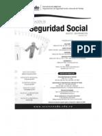 Especializacion Seguridad Social 1