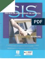 Manual Escala de Intensidad de Apoyos (SIS).pdf