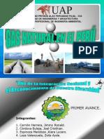 Gas Natural Peru