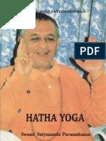 Svami Satjananda Sarasvati - Hata Joga