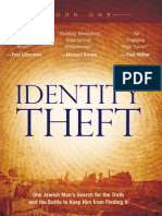 Identity Theft - Free Preview