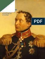 Маркиз Паулуччи:. Филиппо Паулуччи делле Ронколе  (1779-1849) A Biography of Marquess Filippo Paulucci delle Roncole (1779-1849)