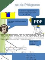 2 ano Pitágoras e Trigonometria