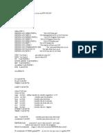 Programa Para Escribir y Leer Un RTC DS1307