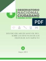 Revista Estudio Mayo DAI 26 de Julio Ultima SAVM
