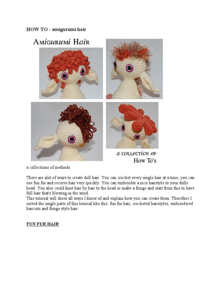 Lion Head for Lion Dance (Free Crochet Pattern) – One Zero Crochet | 1024x768