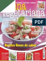 Cocina Vegetariana Jun13