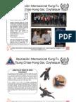 Asociacion Internacional Kung Fu Tsung Chiao Coyhaique