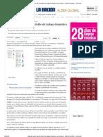 Mujeres hacen más del doble de trabajo doméstico que hombres - ALDEA GLOBAL - La Nación.pdf