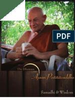 Samadhi and Wisdom - Daham Vila