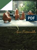 Teachings for the Monks - Daham Vila