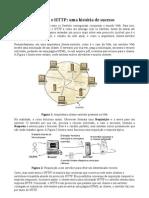 Servlets e HTTP