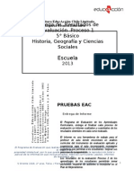 Informe P 2 Hist.5º