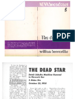 The Dead Star