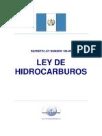 Hidrocarburos s
