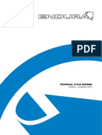 Endura Brochure SS2014 UK Web