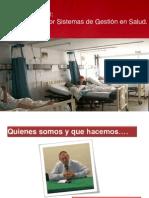 Perfil y Detalles Del Ejercicio de Auditoria,.