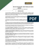OIE Zona Franca Punta Arenas